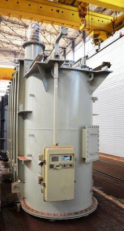 Устройство трансформатора с масляным охлаждением