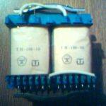 Трансформаторы ТП-100