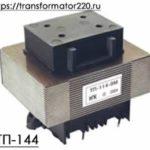 Трансформаторы ТП-114, характеристика, размеры