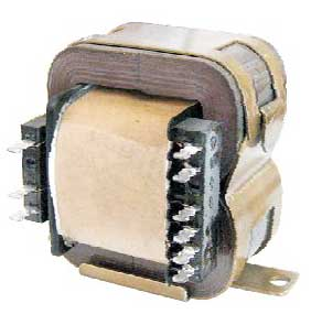 Внешний вид трансформаторов ТП-60