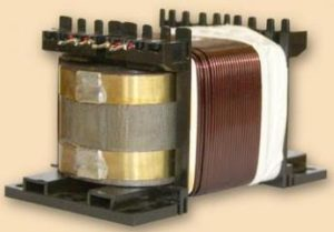 Внешний вид трансформаторов ТПК-110