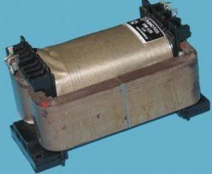 Внешний вид трансформаторов ТПК-125