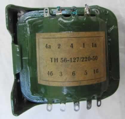 трансформатор ТН