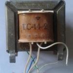 Трансформатор ТС-14-2