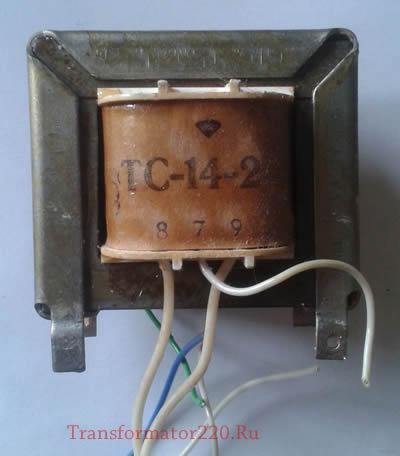 трансформатор тс-12-1