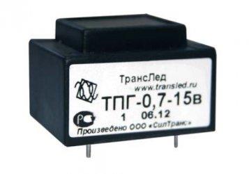 Трансформаторы ТПГ-0,7