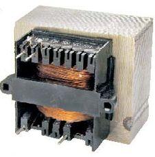 Трансформаторы ТП-124 для печатного монтажа.