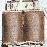 Трансформаторы ТС-25, ТС-27