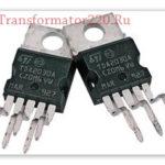 Как определить необходимую мощность силового трансформатора