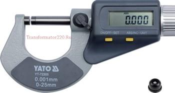 Как быстро измерить диаметр проволоки