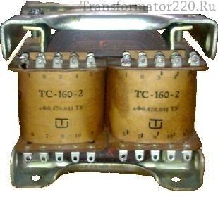 Трансформатор ТС-160