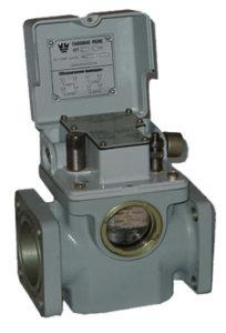 газовое реле трансформатора