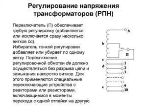 схема рпн