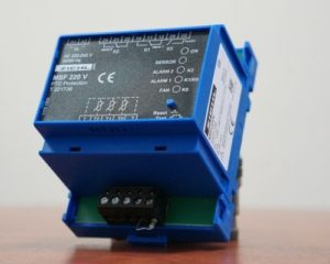 Тепловая защита трансформатора