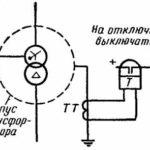 Защита от замыканий на корпус трансформатора