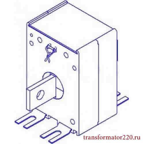 Трансформатор 0. 66 описание и расшифровка