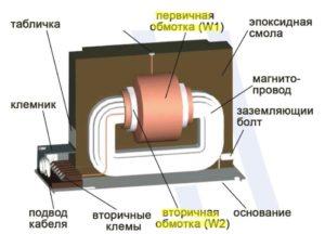 трансформатор-тока-устройство