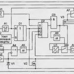 VIPER-100А и карманное зарядное устройство на его основе. Схема, описание